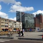 Verkiezing Schoonste Winkelstraat Rotterdam van start gegaan