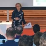 Sessie schoonmaakbedrijf ICS Groep over gedragsverandering