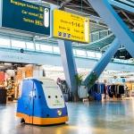 Digitalisering schoonmaak: 10 apps en robots in beeld