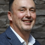 Gert Zoet van Hago Zorg naar schoonmaakbedrijf CSU
