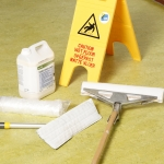 Diversey maakt recoaten vloer overbodig met introductie Carefree vloeronderhoud