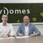 De Kroon gaat schoonmaken voor Woningcorporatie Vidomes
