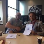 SBS verlengt schoonmaakcontract met Blinck