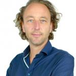 Rogier Trampe van Hago Zorg naar Rijksschoonmaakorganisatie