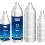 Buzil lanceert slimme flessen voor reinigingsmiddelen