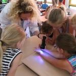'NL gaat gezonder werken' promoot handhygiëne op basisschool