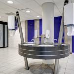 Vendor verzorgt toilethygiëne voor RAI Amsterdam