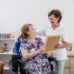 Gom ZorgSupport lanceert extra huishoudelijke hulp voor ouderen