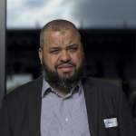 Even voorstellen: Hassan, finalist Schoonmaker van het Jaar 2017