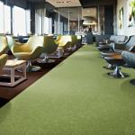 Forbo Flooring lanceert textielvloeren met nul emissie