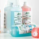 Werner & Mertz Professional ontvangt groen kwaliteitslabel