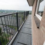 Schoonmaakbedrijf Gom reinigt openbare ruimten Schiedam