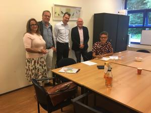 Meerwijk en Berg en Bosch Onderwijs gaan samenwerken