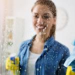 Zelfstandige schoonmakers zijn tevreden