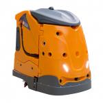 Diversey introduceert nieuwe robot schrobzuigmachine: Taski Swingobot 2000