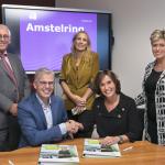 Nieuw contract CSU en Amstelring: belevingskwaliteit staat centraal