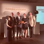CSU en Breedweer winnen ECH Awards
