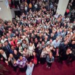 Feest voor honderden jubilarissen Facilicom