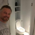 Maak een foto van jezelf en je wc op Wereld Toilet Dag