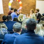 Facilicom en DebatAcademie organiseren NK Debatteren Trainees