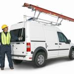 Slim: Het Ergonomische Ladderlift Systeem