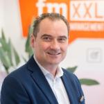 Jan Strookman aan de slag bij FMXXL