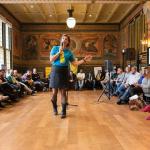 FNV Schoonmakers kiezen eigen regering en parlement