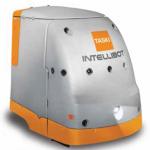ISS zet robots aan het werk