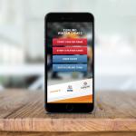 Nederlandse curlingteam en sponsor Asito lanceren curlingapp