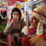 Schoonmakers schitteren in carnavalskraker Roy Donders en Patty Brard
