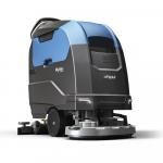Armada introduceert nieuwe schrobzuigmachine: Maxima