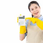 Prijzen schoonmaak stijgen ruim 4 procent