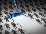 schoonmaak inbesteden niet fair