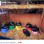 De leukste social media berichten in de schoonmaak
