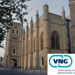Asito maakt gebouwen Vereniging Nederlandse Gemeente schoon