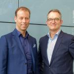 Corné van Aarle volgt Roger van Wersch als directeur Alpheios