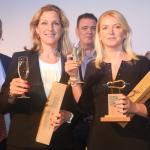 Vakbeurs Facilitair dag 2: CSU en Asito grote winnaars bij best practice awards