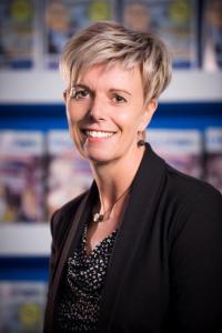 Marianne de Winter nieuwe directeur Tzorg