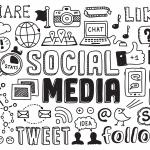 5x schoonmaak op social media