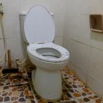 Vieze toiletten in restaurants schrikt klanten enorm af