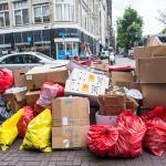 Amsterdamse ondernemers willen een schonere stad