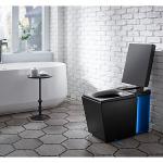 Slim sanitair: Deze WC hoef je nooit meer aan te raken