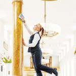 De 4 merken Teico Service, SGA Schoonmaak, 1nergiek en Glas&Rein gaan samen verder onder naam 1nergiek