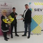 Branchevereniging SieV verrast zichzelf: binnen 6 jaar 200 leden