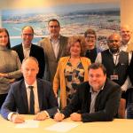 MasterKey begeleidde Havenbedrijf Rotterdam met Europese schoonmaak aanbesteding