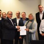 Schoonmaakbedrijf Dolmans aan de slag bij Reclassering Nederland