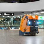 Diversey en TU Eindhoven werken aan de toekomst van autonome schoonmaakrobots