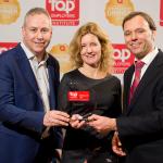 CSU voor vijfde keer uitgeroepen tot 'Top Employer Nederland'