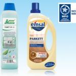 WorldStar Packaging Award voor fles uit plastic zakken