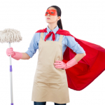 Zwols schoonmaakbedrijf Novon ambassadeur in sociale innovatie